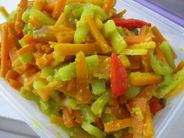 resep-acar-wortel