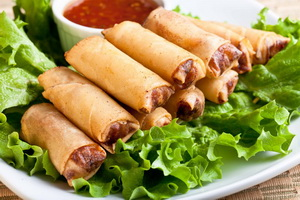 resep-lumpia-goreng-isi-daging-bebek