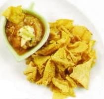 resep-keripik-jagung-saus-salsa