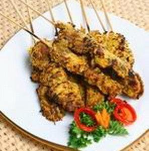 resep-sate-ayam-bumbu-kelapa