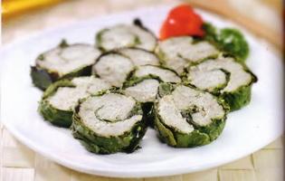 resep-kepiting-gulung-daun-singkong