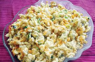 resep-orak-arik-telur
