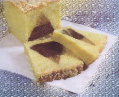 resep-loaf-cake-segitiga