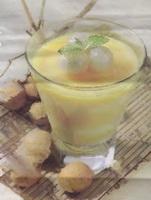 resep-puding-almond-kelengkeng