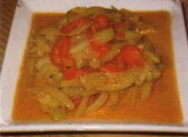 resep-sambal-goreng-labu-siam