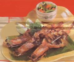 resep-udang-paprika