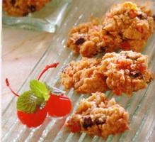 resep-cornflake-buah