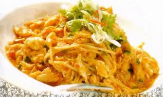 resep-spaghetti-saus-mustard