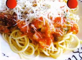resep-spaghetti-saus-tomat-paprika