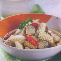 resep-tumis-jamur-seafood