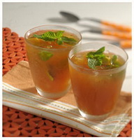 resep-orange-mint-tea