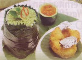 resep-nasi-bakar-hijau-with-tempura