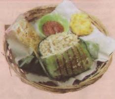 resep-nasi-bakar-kari-ayam-special