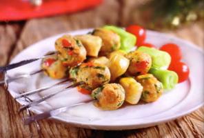 resep-seafood-skewer