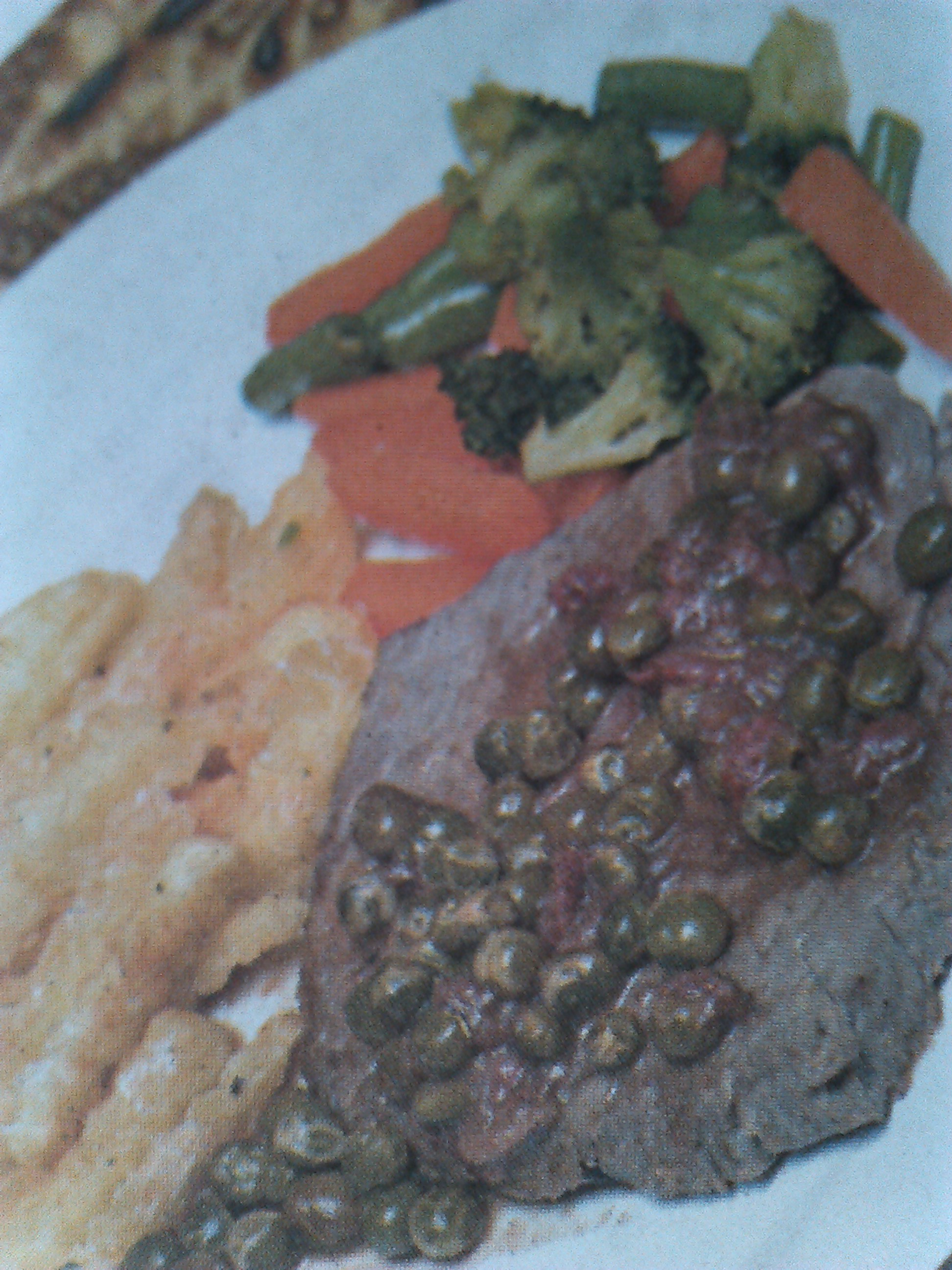 resep-beff-steak-rasa-garlic-saus-strawberry