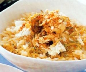 resep-nasi-ebi-jamur