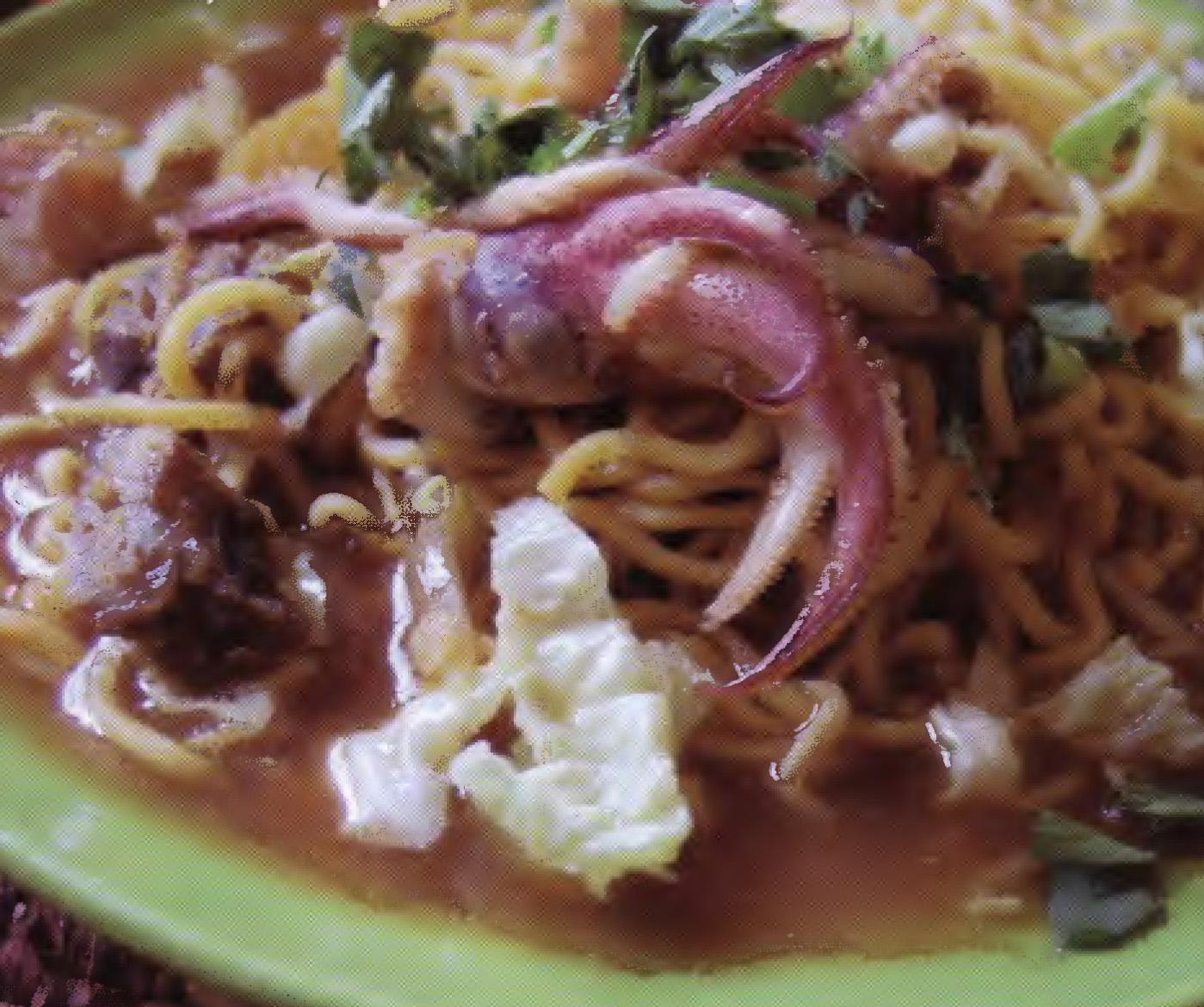 resep-mie-goreng-kuah-seafood