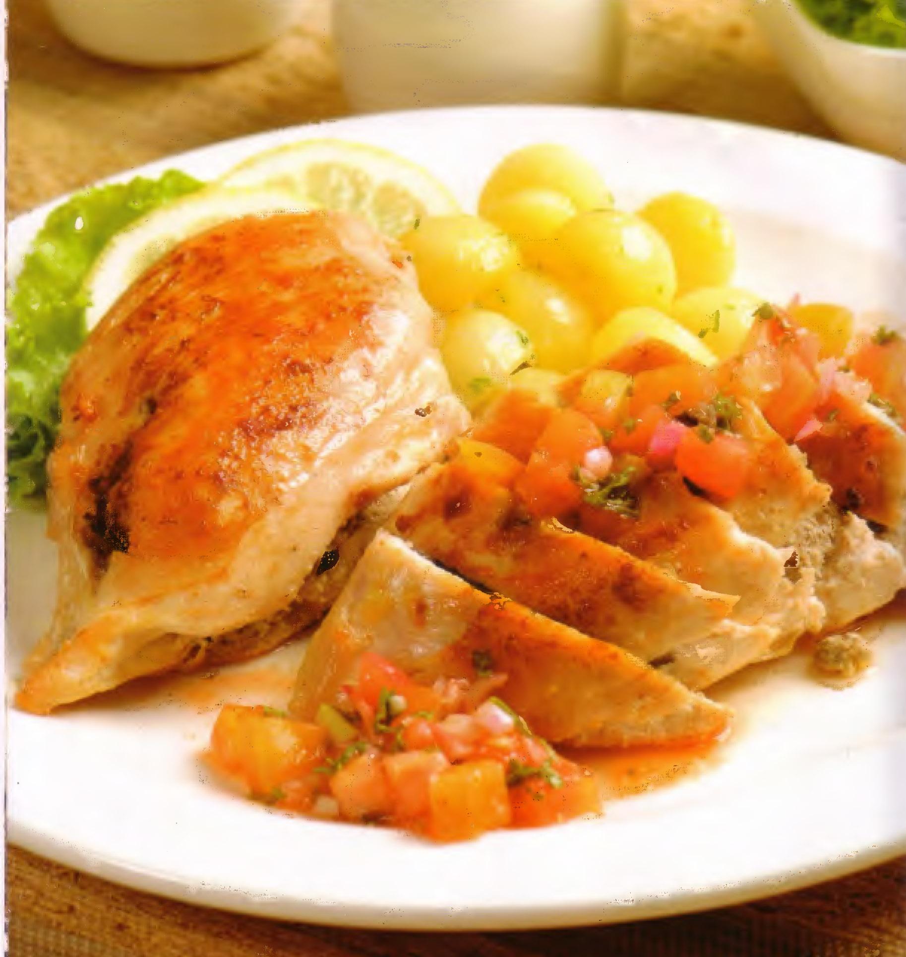 resep-ayam-panggang-saus-tomat-2