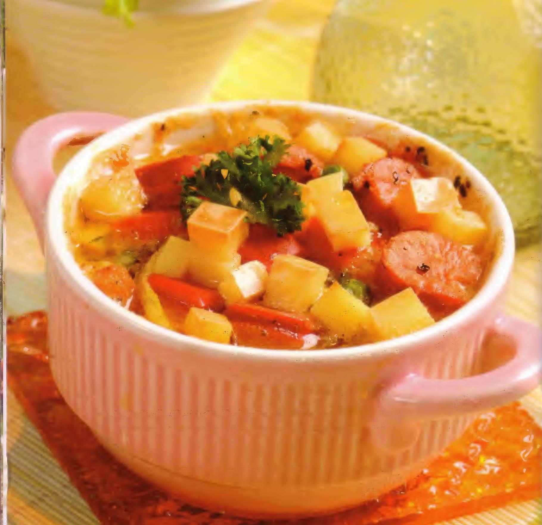 resep-hotpot-kacang-polong