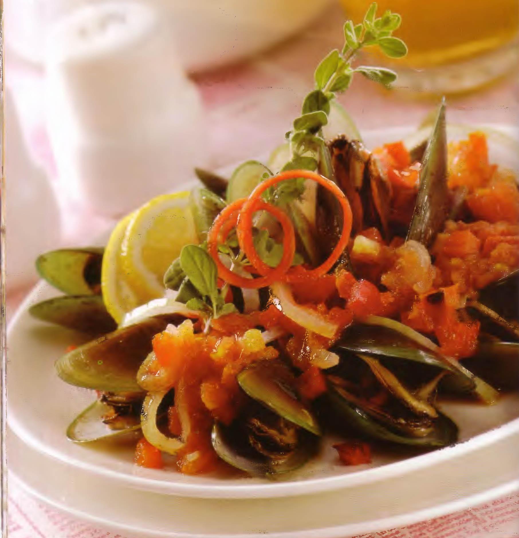resep-kerang-saus-tomat