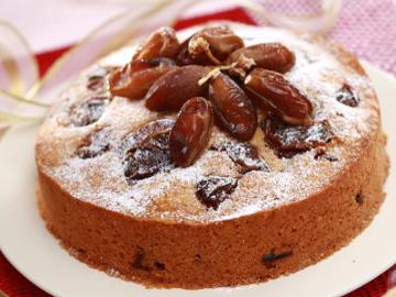 resep-kurma-cake