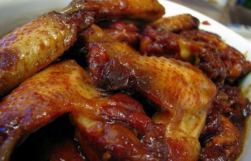 resep-sweet-sauce-chicken