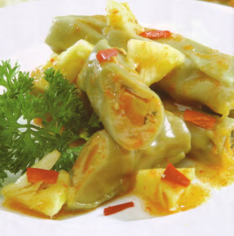 resep-siomay-gulung-saus-asam-pedas