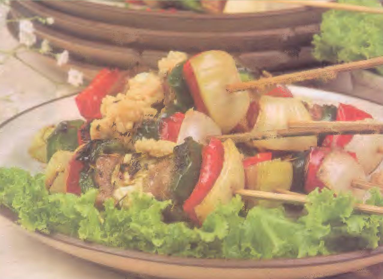 kebab-kambing